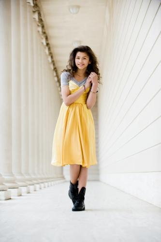 Headshots And Modeling - zendaya-coleman photo