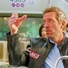 Dr. Gregory House photo possibly with a workwear titled House in 'Wilson's Heart'