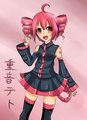 It's Teto's Turn Forever! - kasane-teto photo