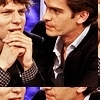 Jewnicorn - andrew-garfield-and-jesse-eisenberg Icon