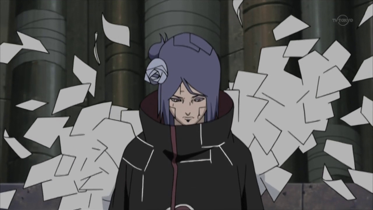 Konan images Konan HD wallpaper and background photos ...