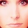 Kristen Bell photo with a portrait entitled Kristen