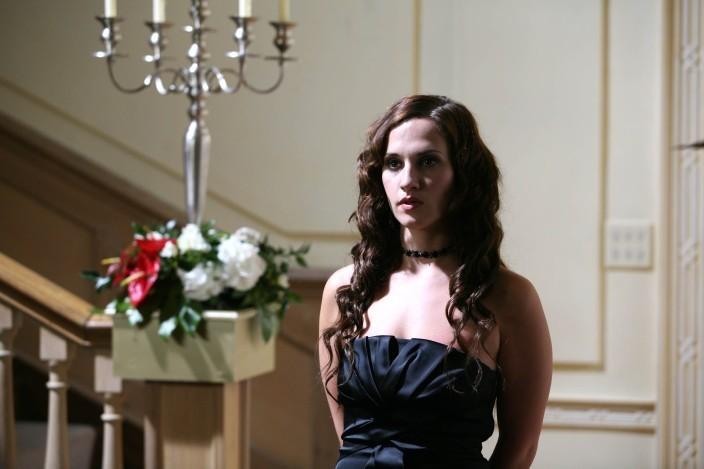 Lady Emily Merchant