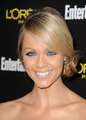 Laura Vandervoort Entertainment Weekly SAG