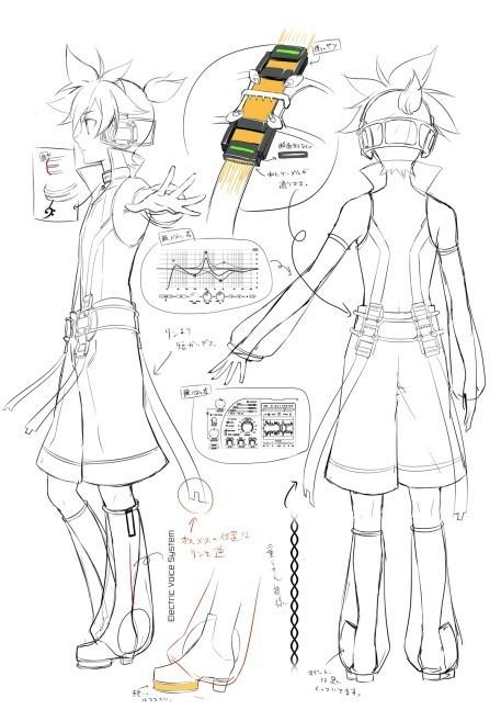 Len Append Sketch
