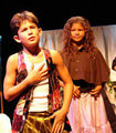Little Zendaya!! - zendaya-coleman photo