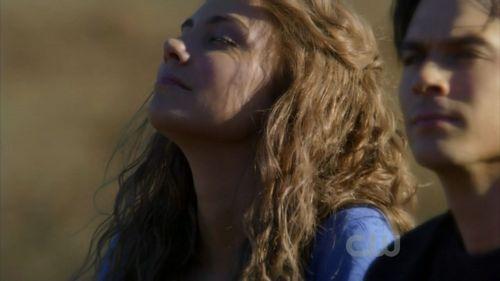 Lauren as Rose