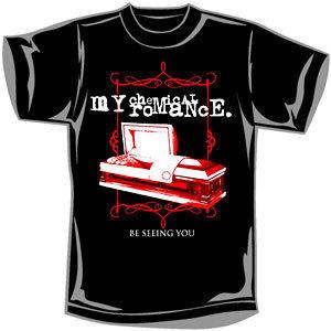 MCR Tshirt