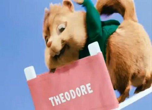 MEET THEODORE