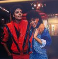 MJ's Thriller - micheal-jacksons-thriller photo