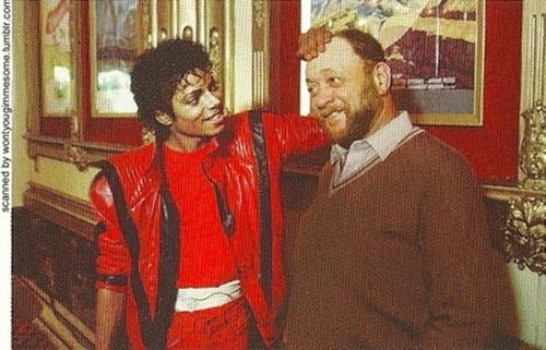 MJ's Thriller
