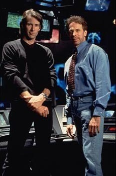 Michael Bay & Jerry Bruckheimer