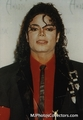 Mikey Babe! L.O.V.E - michael-jackson photo