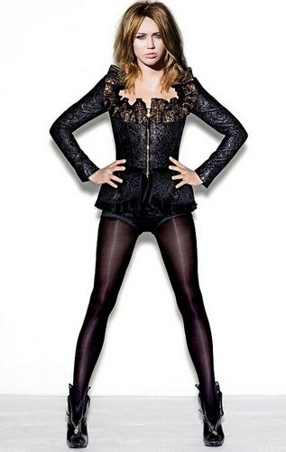 Miley Cyrus 写真 Shoot-GnB1011