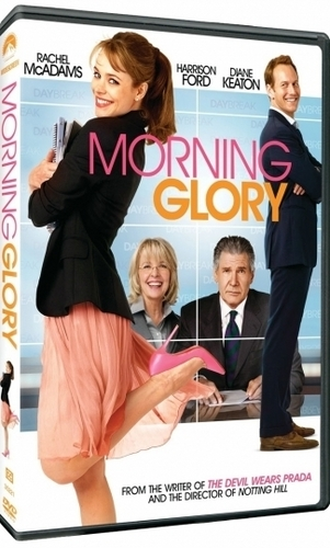 Morning Glory Artwork