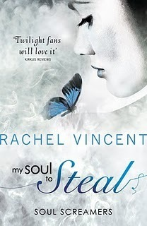 My Soul To Steal (UK)