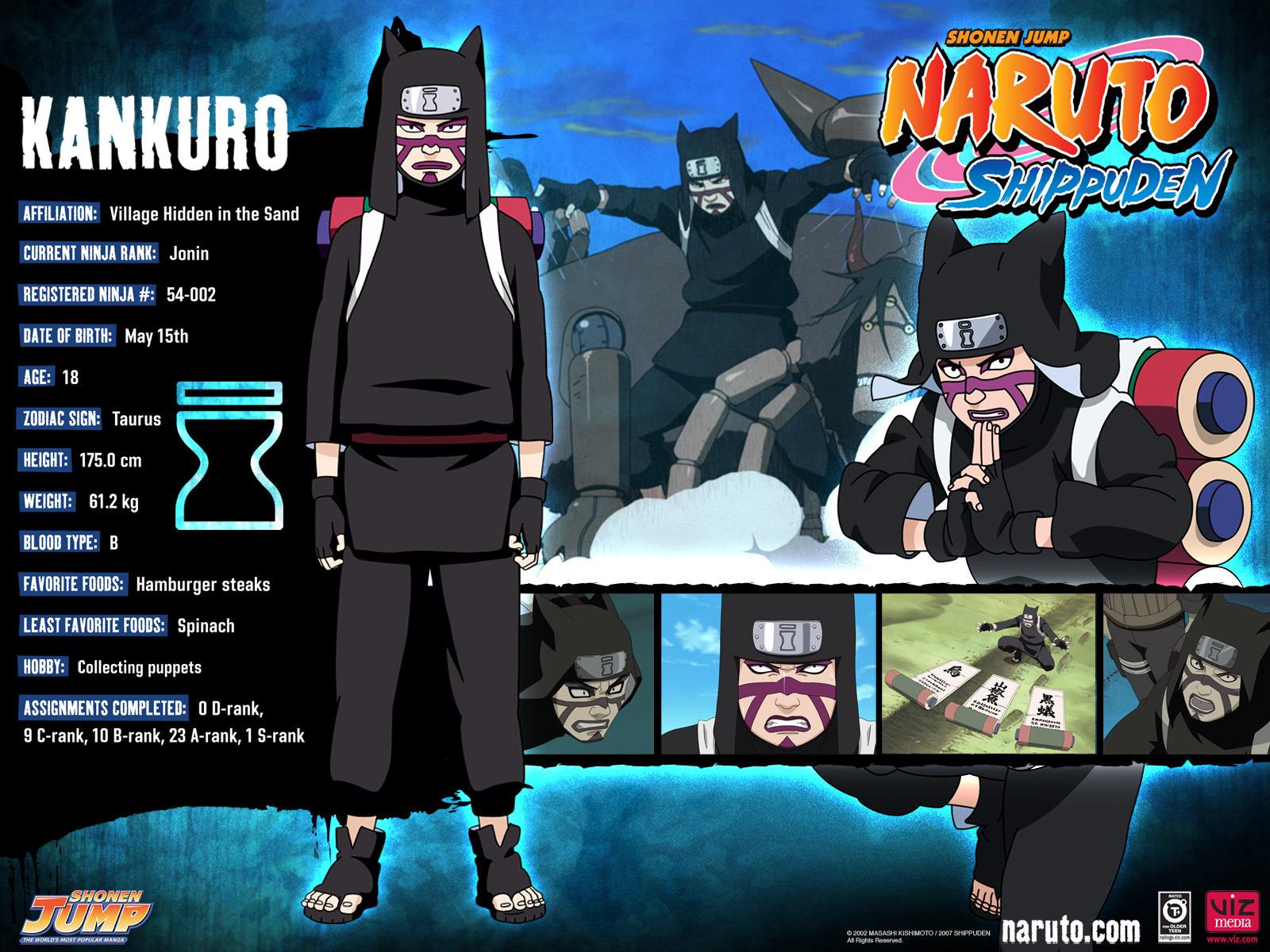 Naruto And Naruto Shippuden images NarutoShippuden HD wallpaper and