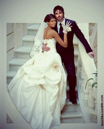 Nian Wedding