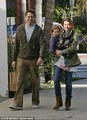 Out With The Family - alyson-hannigan photo
