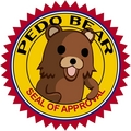 Pedo Bear Seal Of Approval - pedo-bear photo