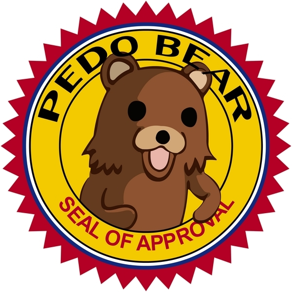Pedo-Bear-Seal-Of-Approval-pedo-bear-189