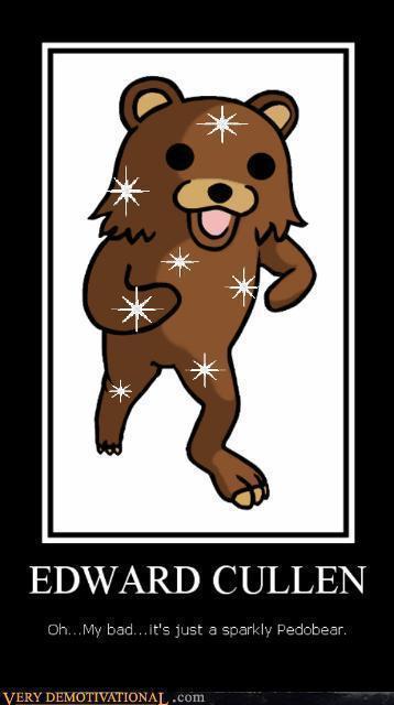 beruang pedo