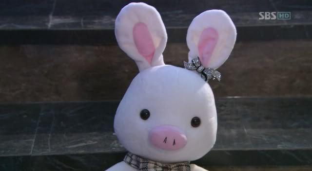 Pig Rabbit