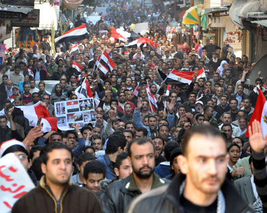 images of egypt revolution. Protests in Egypt
