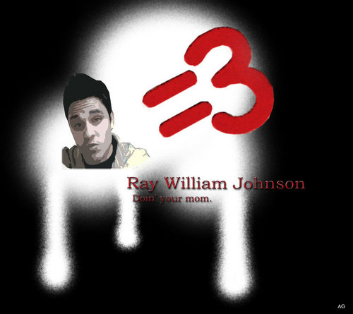 RayWilliamJohnson! =3