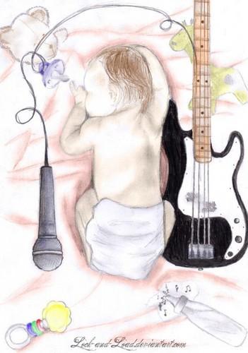 Rocker Baby