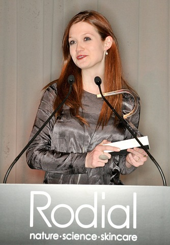 Rodial BEAUTIFUL Awards 2011