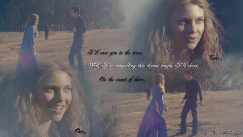Rose and Damon
