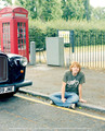 Rupert( Driving Lessons) Photoshhots HQ