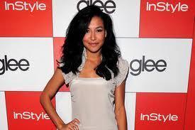 Santana in the red carpet!