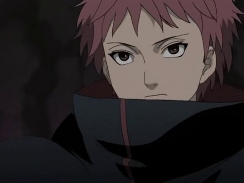 Sasori - sasori Screencap