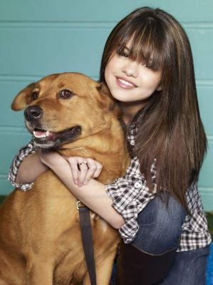 Selena Gomez :D