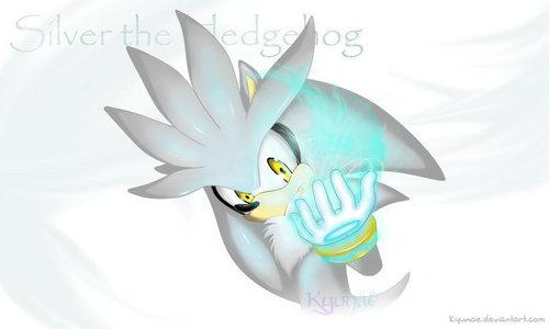 Shirubā!!!!!!!!!! (Silver XD)