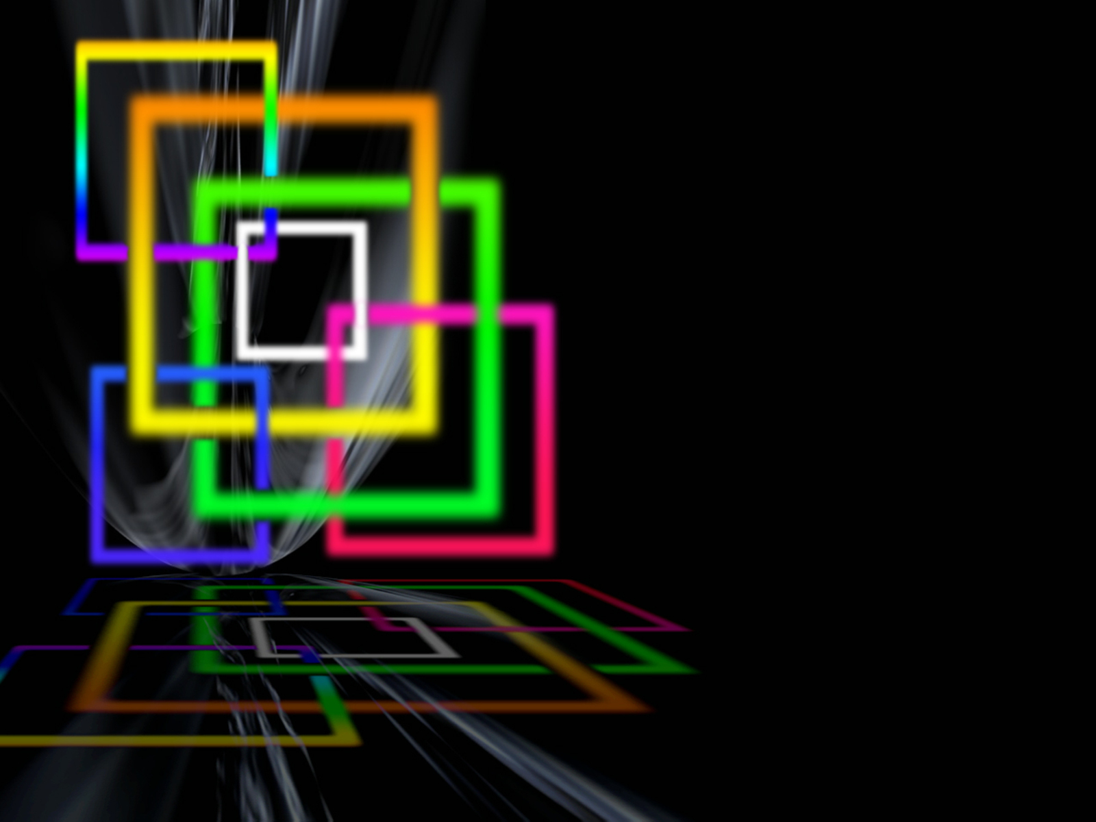 neon colors rock images squares hd wallpaper and