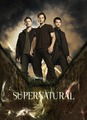 Supernatural (Season 6 Promotional Poster)