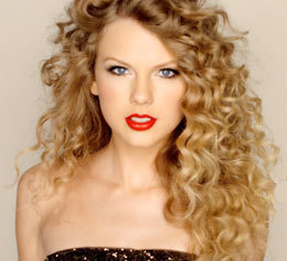 Taylor for Cover Girl 2011