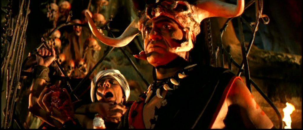 Indiana Jones Temple Of Doom Post HD Wallpaper, Background