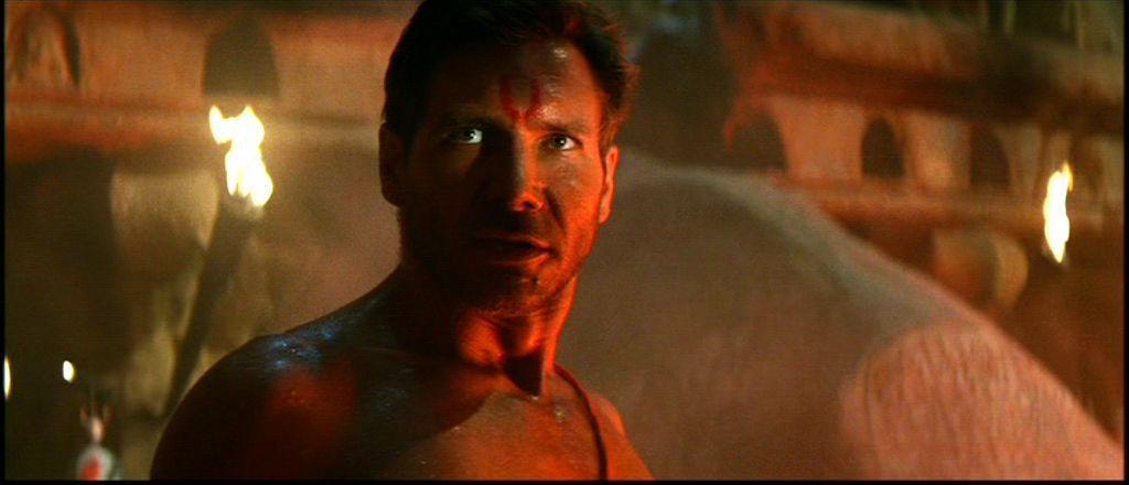 Temple of Doom Screencap - Indiana Jones Image (18904061