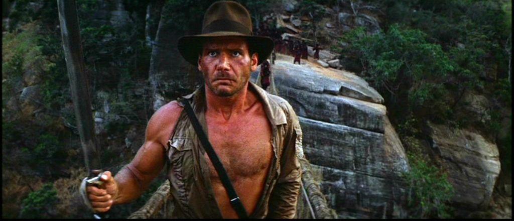 Temple of Doom Screencap - Indiana Jones Image (18904119