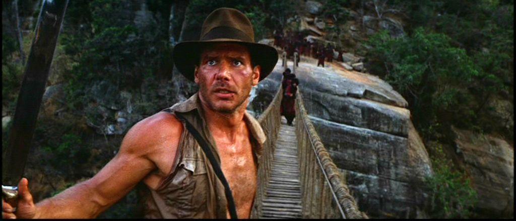 Temple of Doom Screencap - Indiana Jones Image (18905431