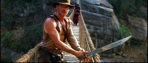 movies anime indiana jones and the temple of doom