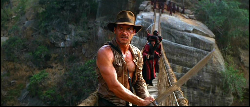 indiana jones essays ―john ford indiana jones had earned, used, or been given a variety of names, nicknames, and aliases throughout his adventures this list of aliases and nicknames sums up the various monikers held by indiana jones.
