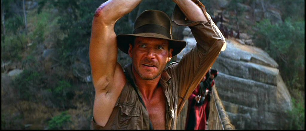 Temple of Doom Screencap - Indiana Jones Image (18904102