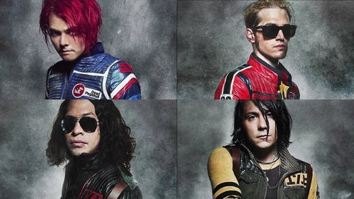 The Fabulous Killjoys ❤