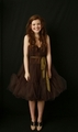 The Moet Independent British Film Awards - georgie-henley-as-lucy-pevensie photo