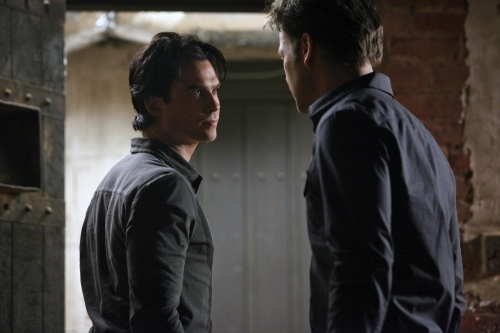 The Vampire Diaries - Episode 2.15 - The ডিনার Party - Promotional ছবি